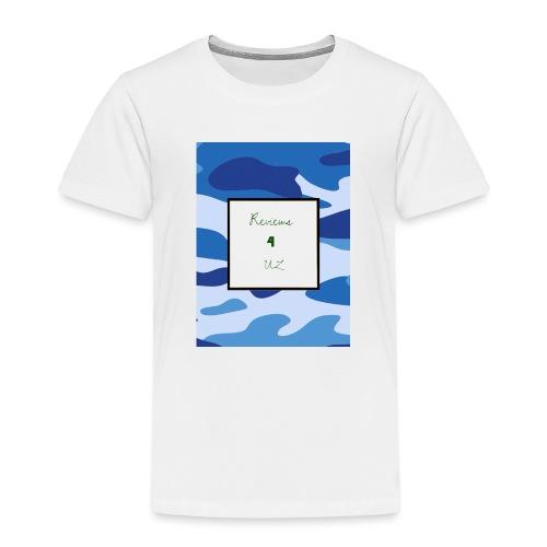 My channel - Kids' Premium T-Shirt