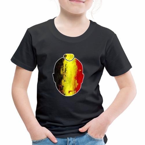 Ninja #ALLFORRADJA - Kinderen Premium T-shirt