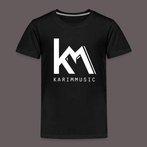 karimmusic - Kinderen Premium T-shirt