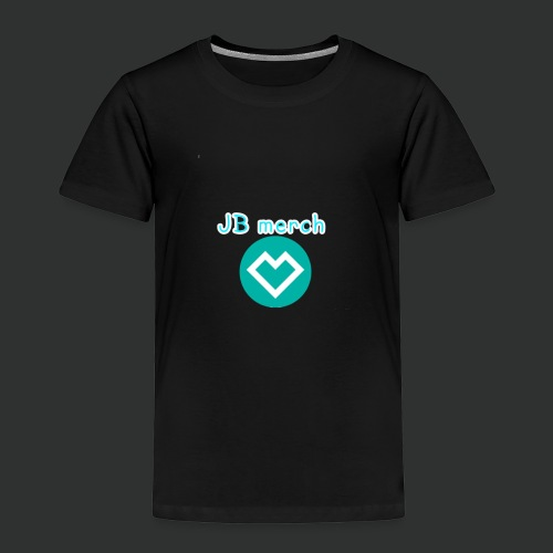 JB spread shirt Merch - Kids' Premium T-Shirt