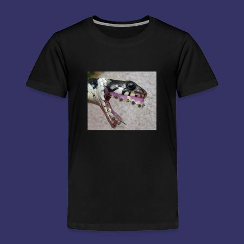 HAHAHHAHAHHAHAH - Kinderen Premium T-shirt
