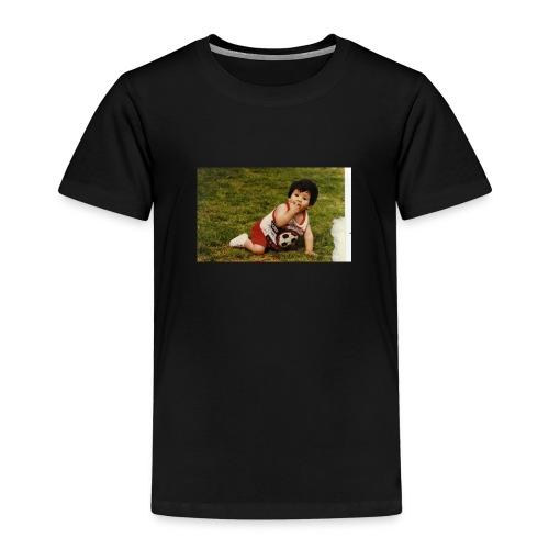 bebe - Camiseta premium niño