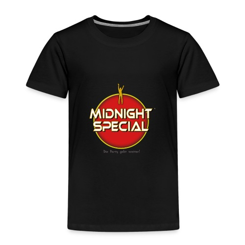 midnight egoc orig - Kinder Premium T-Shirt