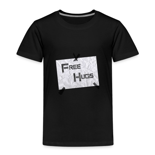 FreeHugs.png - T-shirt Premium Enfant