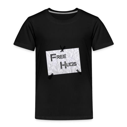 FreeHugs.png - T-shirt Premium Enfant