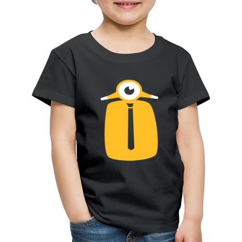 Inkognito - Premium T-skjorte for barn