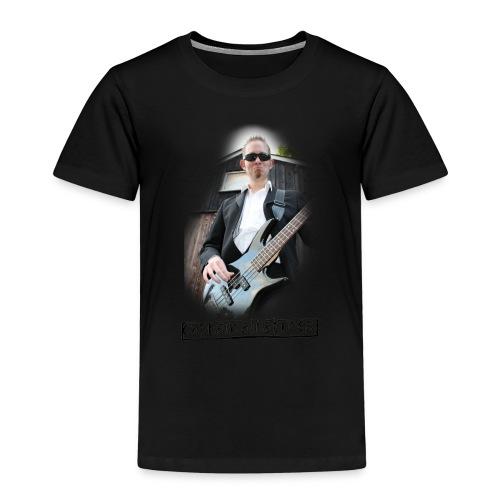 shirt front ontwerp verkoop Harm 2 png - Kinderen Premium T-shirt