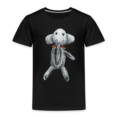Fanti_I - Kinder Premium T-Shirt