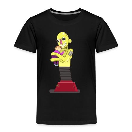 DaddyToy - Kids' Premium T-Shirt