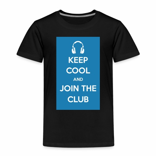 Join the club - Kids' Premium T-Shirt