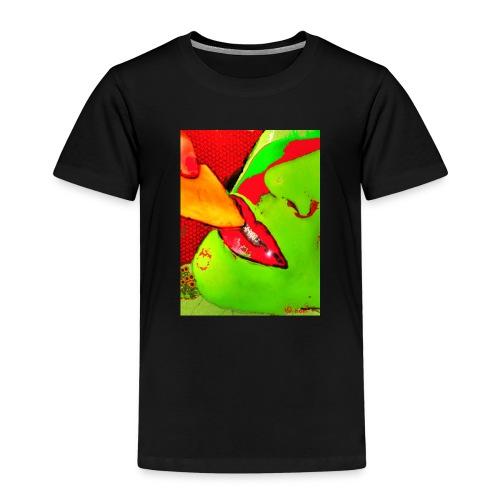 col7 - Kinder Premium T-Shirt