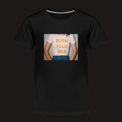 Frauensache - Kinder Premium T-Shirt