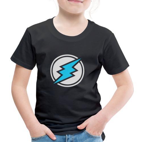 ETN logo # 2 - Kids' Premium T-Shirt