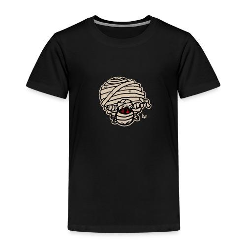 Mummy Sheep - Kinder Premium T-Shirt