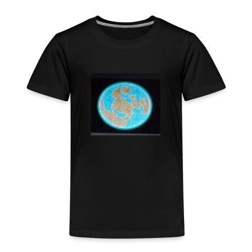 live earth - Camiseta premium niño