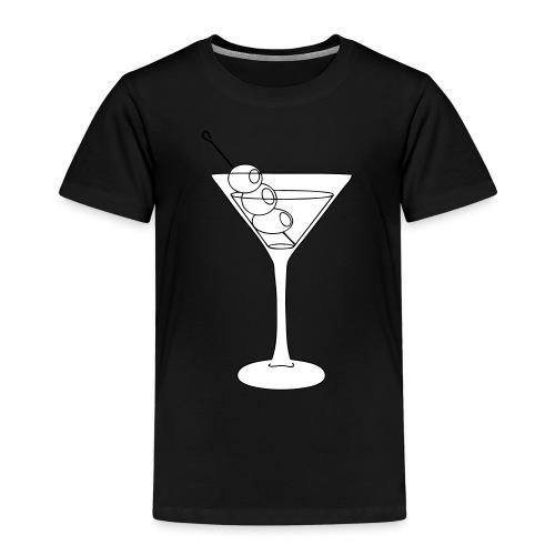 Martini - Kinder Premium T-Shirt