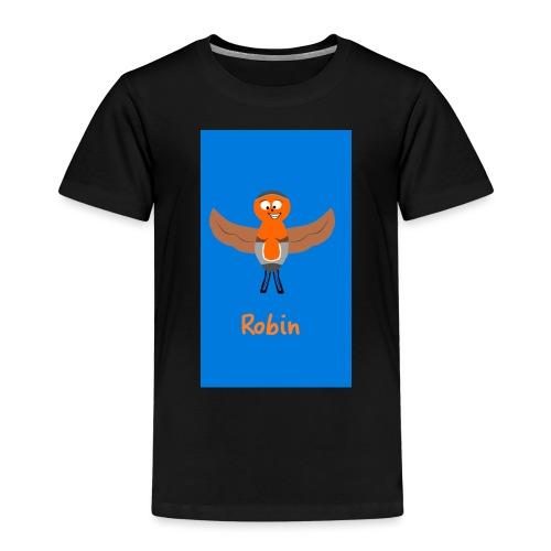 Robin - Kids' Premium T-Shirt
