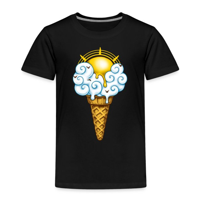 Sunny Ice Cream