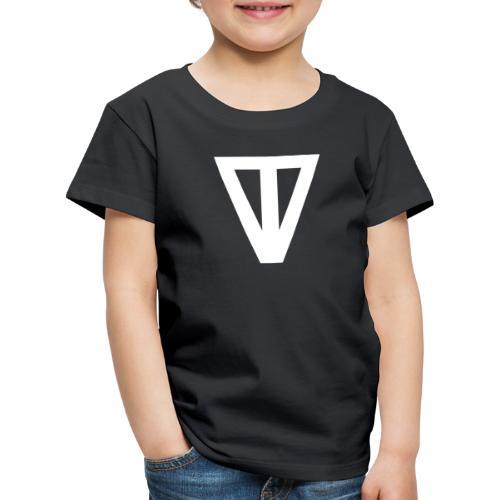 VT Logo - Kinder Premium T-Shirt