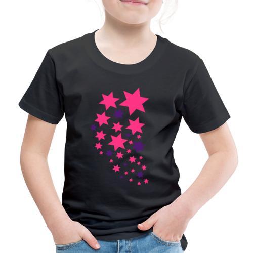 Sterne - Kinder Premium T-Shirt