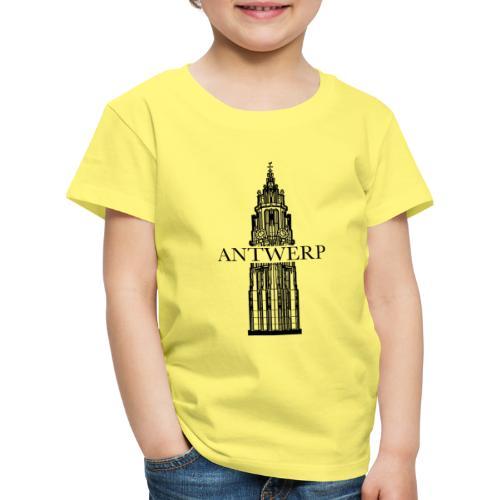 Tour - T-shirt Premium Enfant