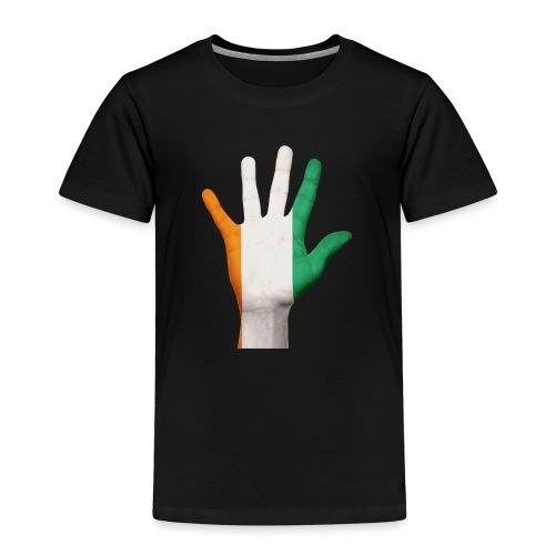JE SUIS BASSAM - T-shirt Premium Enfant