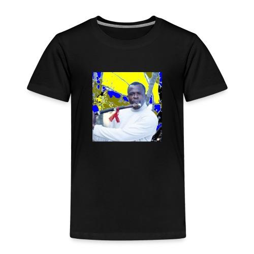 Shaka saxo - T-shirt Premium Enfant