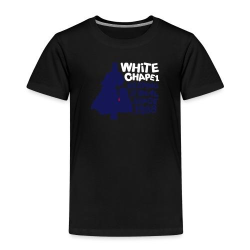 WhiteChape1 AI - T-shirt Premium Enfant