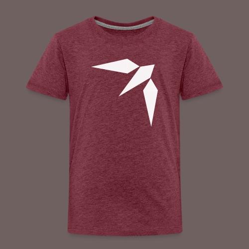 GBIGBO zjebeezjeboo - Rock - Hirondelle - T-shirt Premium Enfant