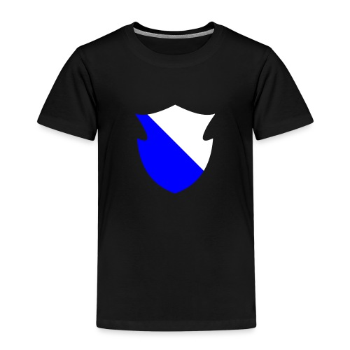 Zurich - Kinder Premium T-Shirt