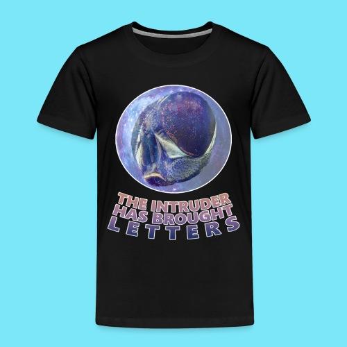 Trontrov - Kids' Premium T-Shirt