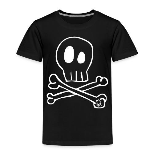 Little Skull McKoy Sin Relleno - Camiseta premium niño
