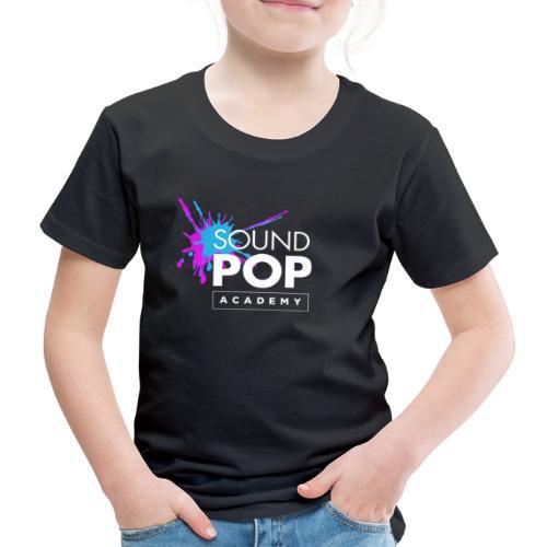 2021/2022 Sound Pop Academy Collection - Kids' Premium T-Shirt