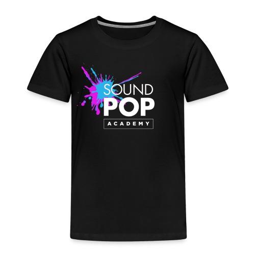2019/2020 Sound Pop Academy Collection - Kids' Premium T-Shirt