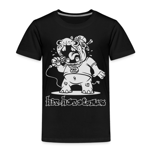 Hip-hop otamus flex - Kids' Premium T-Shirt