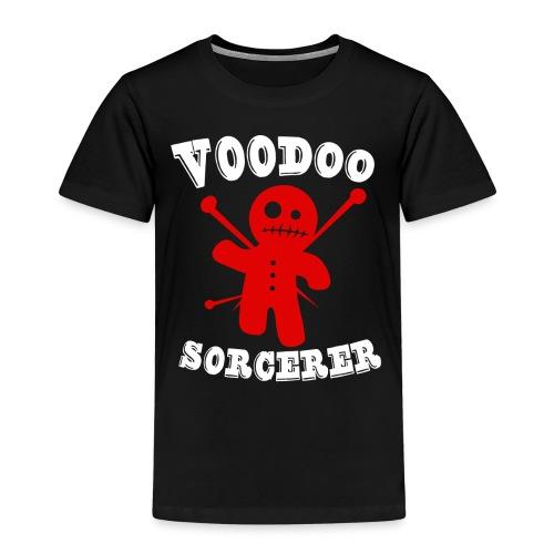 Sorcier Vaudou 2 - T-shirt Premium Enfant