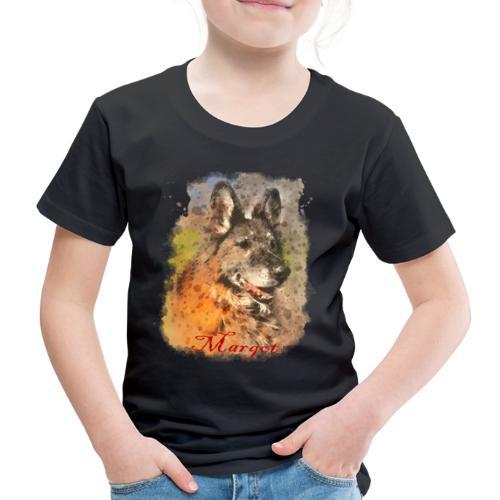 Margot - Maglietta Premium per bambini