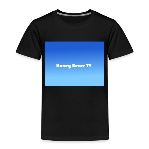 Honey Bears TV Merch - Kids' Premium T-Shirt