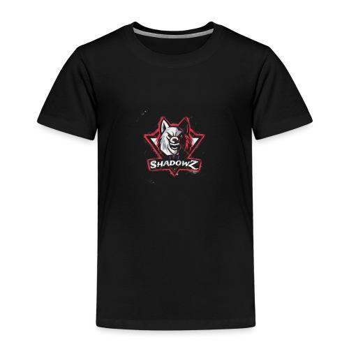 logo wolf - T-shirt Premium Enfant
