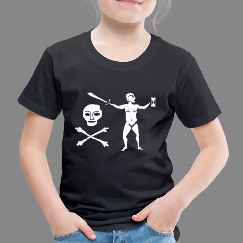 Jean Thomas Dulaien Flag - T-shirt Premium Enfant