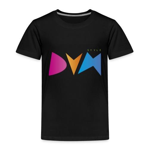 DYM Style - Camiseta premium niño