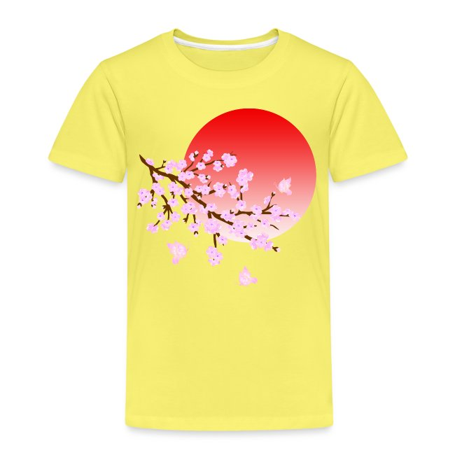 Cherry Blossom Festval Full Moon 3
