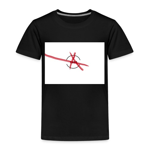 ANARCHY T - Kids' Premium T-Shirt