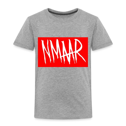 Logo Shirt - Børne premium T-shirt