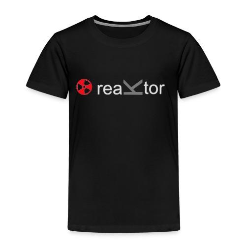 reaKtor T - Kids' Premium T-Shirt