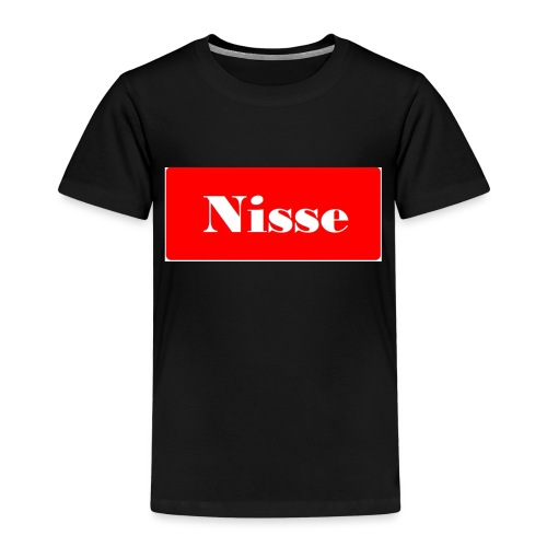 Nisse Gang - Premium-T-shirt barn