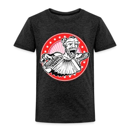 Django Pully - Kinderen Premium T-shirt