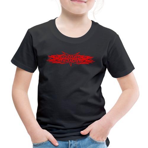 patattenlogovlammen - Kinderen Premium T-shirt