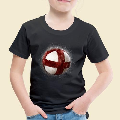 Radball | Cycleball - Kinder Premium T-Shirt
