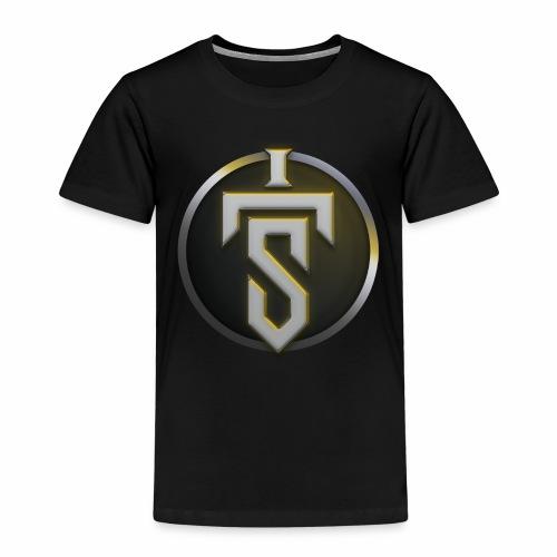 Circle Design - Kids' Premium T-Shirt